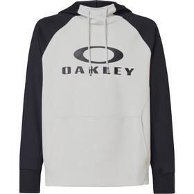 Oakley Sierra DWR 2.0 Felpa in Pile Uomo, nero/grigio